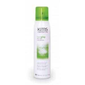 KMS California Hairplay Dry Wax