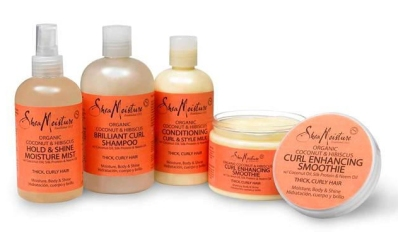 SheaMoisture Curly