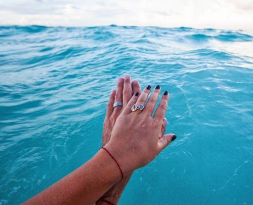 bahamas rings