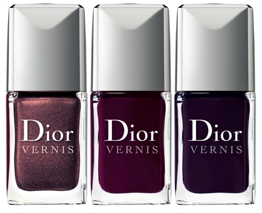 Dior-Les-Vernis-Violets-Hypnotiques-nail-polish-collection